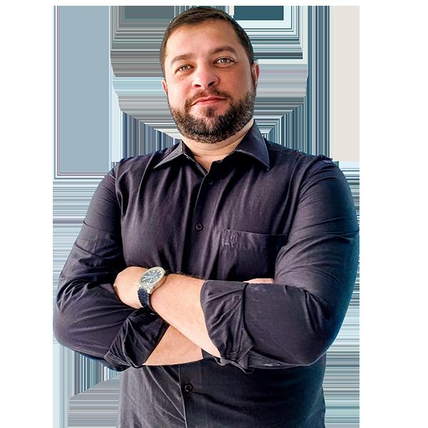 João Paulo Corretor de Imóveis